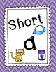 Short Vowel Intervention Activities (CVC Intervention)