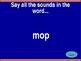 Short Vowel Jeopardy!
