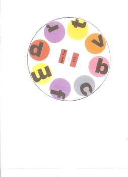 Short Vowel Letter Sounds
