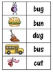 Short Vowel Activity Games