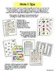 Short Vowel Multi-Game Practice Pack