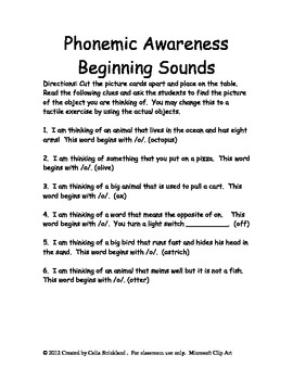 Short Vowel O Phonics Building Blocks Program