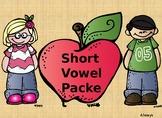 Short Vowel Packet