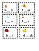 Short Vowel Phonics: Fill in the Missing Vowel by Heather ...