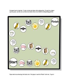CVC Activities and Games  Read Across America