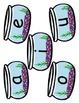 Short Vowel Picture Sort Fish Bowls