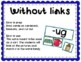 Short Vowel Picture Sorts- with and without Links