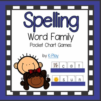Phonics Rhyming Word family Spelling