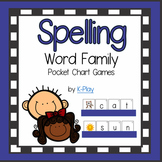 Phonics Rhyming Word family Spelling