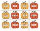 Short Vowel Pumpkin Patch Sort