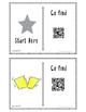 Short Vowel QR Code Hunt Mixed Vowels