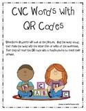 Short Vowel QR Codes
