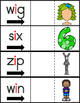 Short Vowel Read and Check