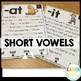 Short Vowel Readers