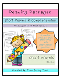 Short Vowel Reading Passages