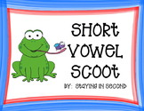 Short Vowel SCOOT