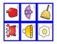 Short Vowel Sorting Board Game!