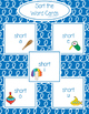 Short Vowel Sorting Game