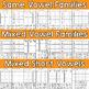 Short Vowels CVC Sorting No Prep