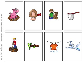 Short Vowel Sorting and Record Center Activity {Kindergarten or First Grade}
