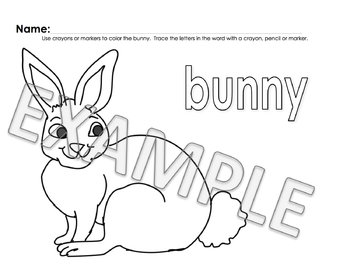 vowel coloring pages - photo#41