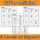Short Vowel Spelling No Prep