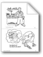 Short Vowel Stories: Bob