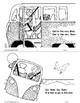 Short Vowel Stories: The Van