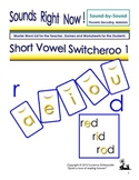 Short Vowel Switcheroo 1