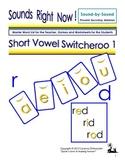 Short Vowel Switcheroo 1