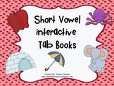 Short Vowel Tab Books