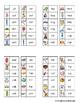 Short Vowel: Word Ladders