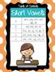 Short Vowel Word Slider