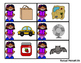 Short Vowel Word Sorts- Every Day I'm Sorting
