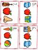 Short Vowel Word Work for the Frugal Teacher - BUNDLE