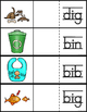 Short Vowel Write and Check