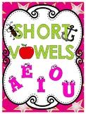 Short Vowel A