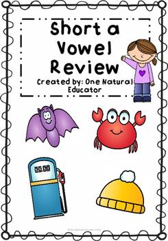 Short Vowel a Review