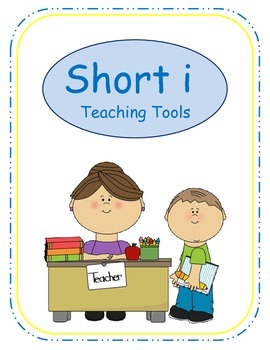 Vowels - short i