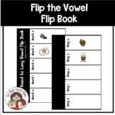 Short Vowel to Long Vowel Flip Book