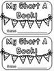 Short Vowels {5 Emergent Readers}