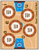 Short Vowels - All Net! Basketball Themed Activity