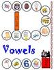 Short  Vowels  Boardgame