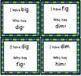 CVC Phonics A E I O U Short Vowel Sounds Game Pack