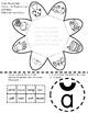 Short Vowels Interactive Notebook