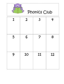 Short Vowels Phonics