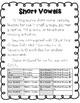 Short Vowels Reading Practice Bundle