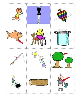 Short Vowels: Sort and write words with /i/ and /o/