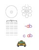 Short Vowels Word Building Matching and Picture Cards Bundle