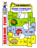 Short Vowels Word Families